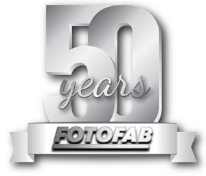 Fofofab 50th Anniversary