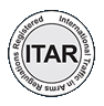 Fotofab ITAR Registered