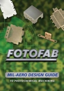 Mil/Aero Design Guide Cover