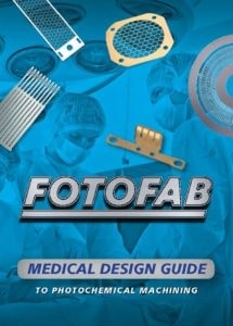 Medical Design Guide Cover